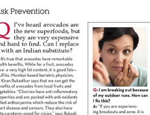 Prevention Magazine September 2014